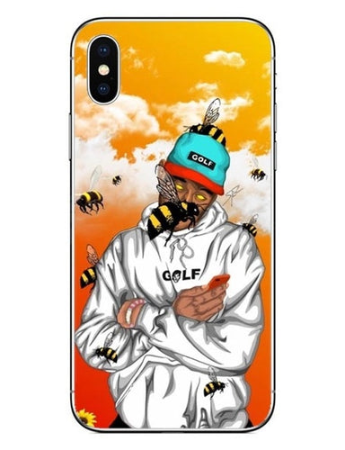 Tyler The Creator iPhone Case