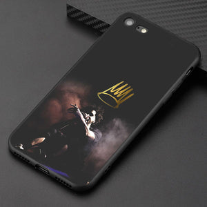 J. Cole iPhone Case