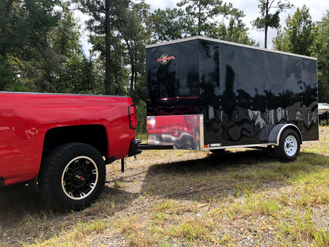 2019 Carry-On 6X12CGRCM Cargo Trailer