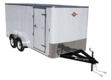 New 2019 Carry-On 7 X 16 CGRCM7K Cargo Trailer