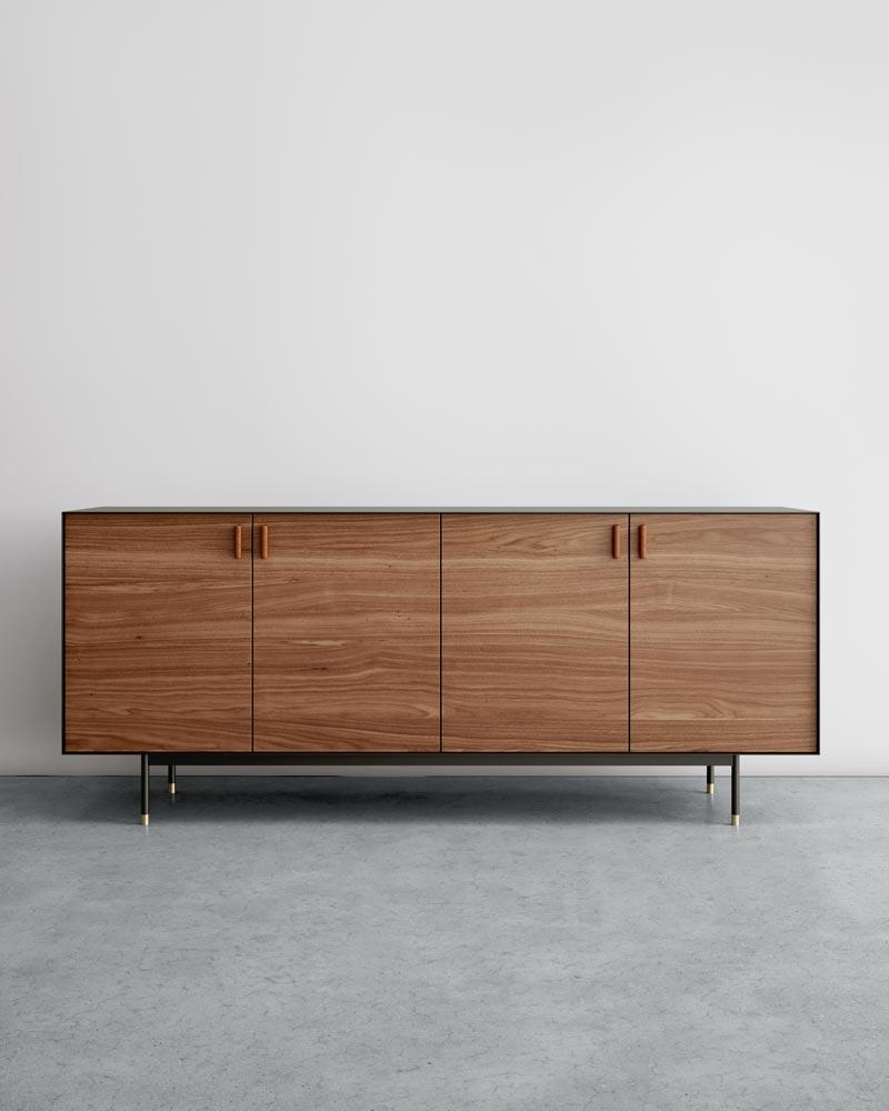 Forbes Credenza and Storage