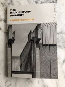 The Mid Century Project Christchurch.