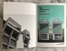 Load image into Gallery viewer, The Mid Century Project Christchurch.