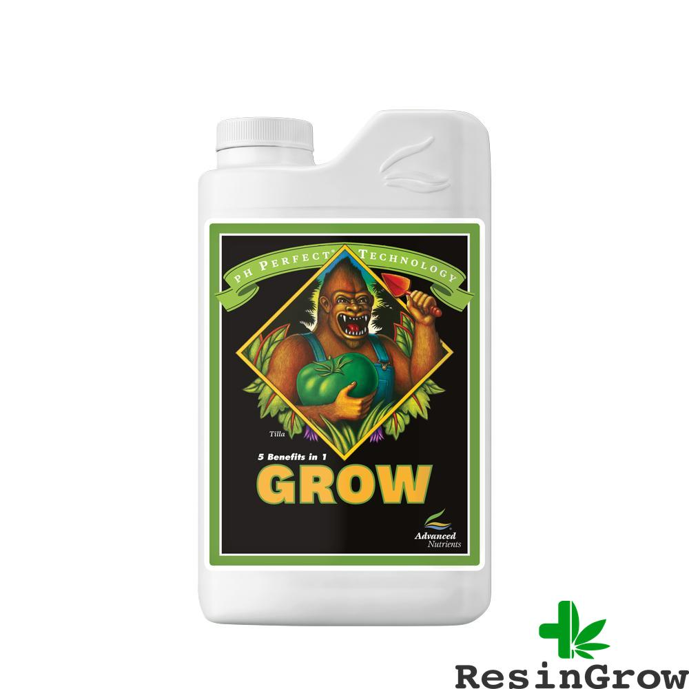 Grow PH PERFECT - ADVANCED NUTRIENTS