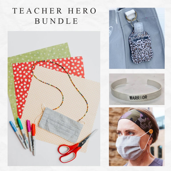 Teacher Hero Bundle