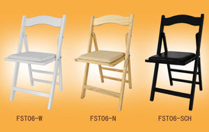 SoBuy folding chair desk chair kitchen chair FST06-N