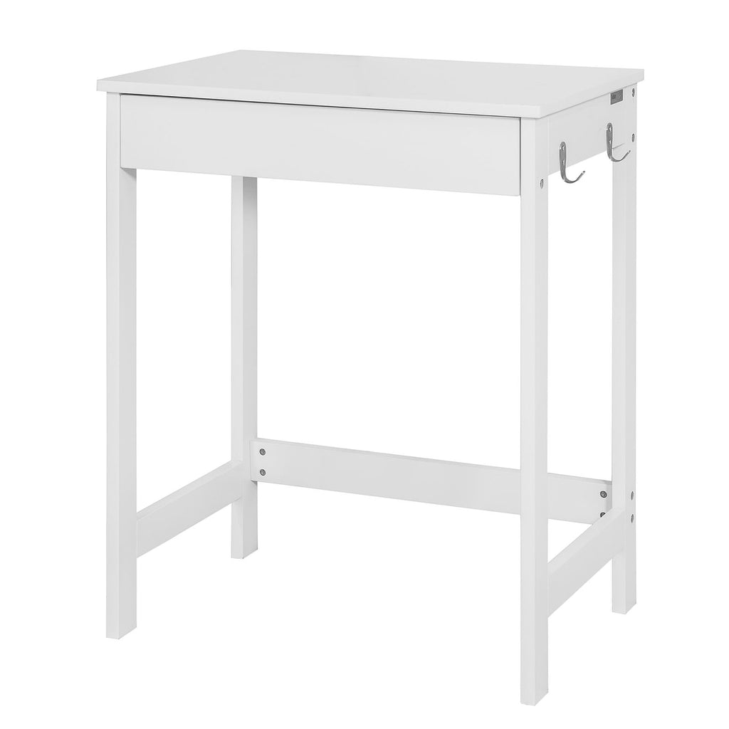 SoBuy desk Computer table writing desk FWT43-W