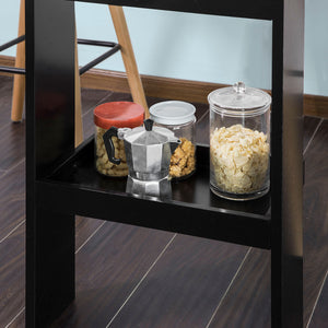Stool Not Included Wall Mounted Kitchen Breakfast Bar Table Dining