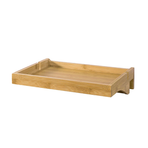 SoBuy Bed tray Shelves for children's bedrooms Small bedside table NKD01-N