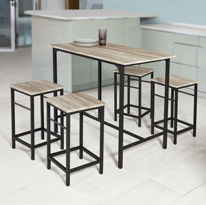 TABLES WITH STOOLS – SoBuy