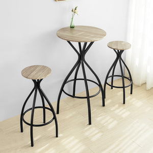 Tables With Stools Sobuy