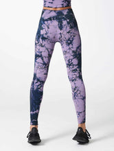 Load image into Gallery viewer, NUX Awakened Tie-Dye Legging