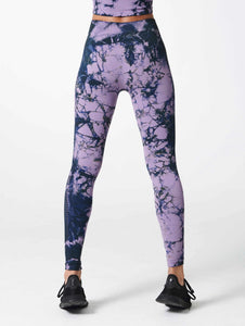NUX Awakened Tie-Dye Legging