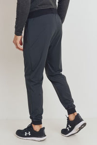 Cuffed Active Training Pants