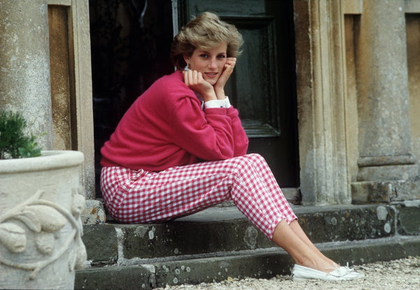 Remembering Diana: Why You May Be More Like Her Than You Think.
