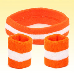 Jackie Moon Headband & Wristband Set