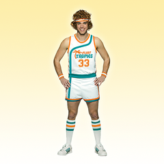 Jackie Moon Uniform Costume