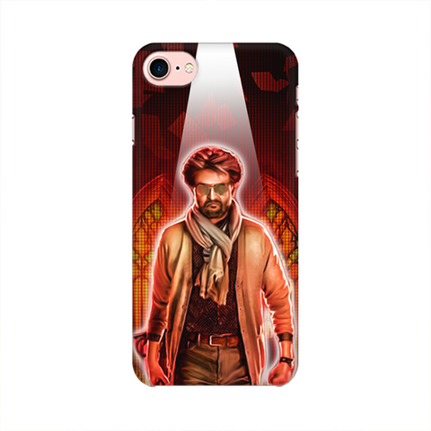 "iPhone Phone Case - Superstar Rajinikanth ""The Legend"""