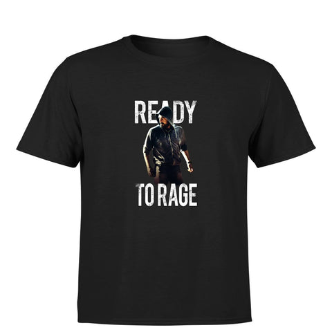 "Thala Ajith ""Ready to Rage"" Tshirt"