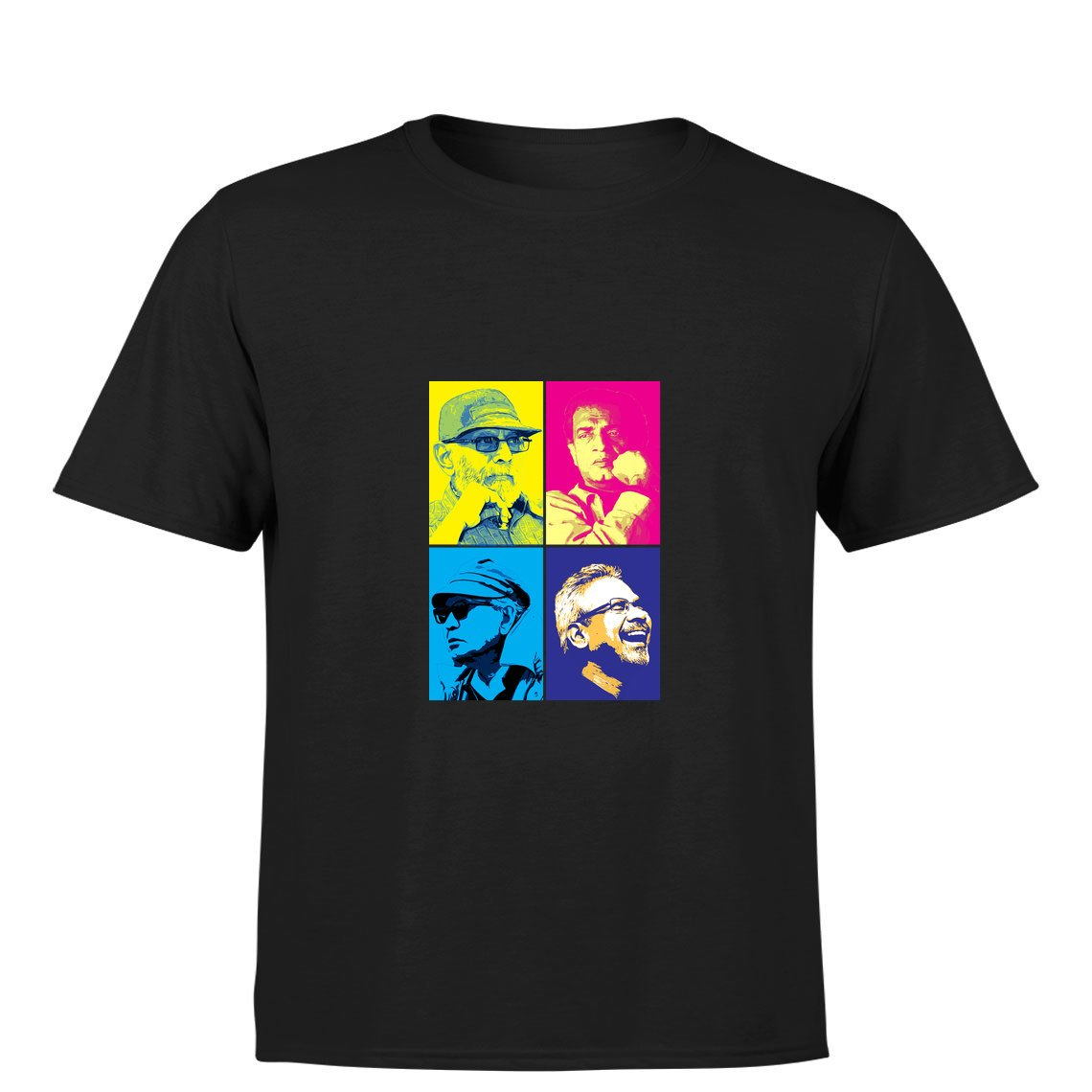 Unique creators Tribute Tshirt