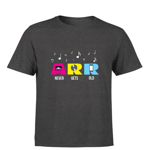 "AR Rahman ""Never Gets Old"" TShirt"