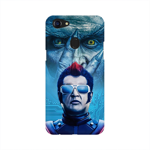 "Oppo Phone Case - Superstar Rajinikanth ""Enthiran 2.0"""