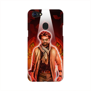 "Oppo Phone Case - Superstar Rajinikanth ""The Legend"""