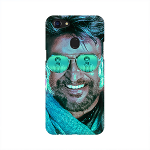"Oppo Phone Case - Superstar Rajinikanth ""Petta Swag"""