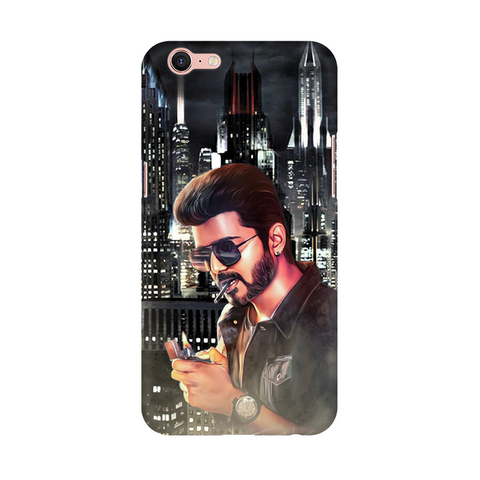"Oppo Phone Cases - Thalapathy Special ""LIT"""