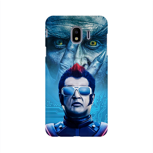 "Samsung Phone Case - Superstar Rajinikanth ""Enthiran 2.0"""