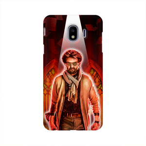 "Samsung Phone Case - Superstar Rajinikanth ""The Legend"""