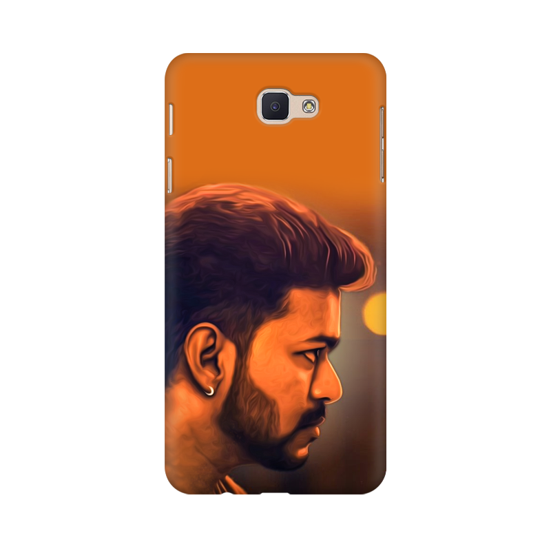 "Samsung Phone Cases - Thalapathy Special ""Intense"""
