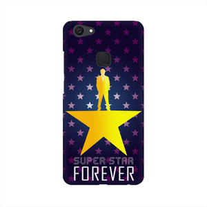 "VIVO Phone Case - Superstar Rajinikanth ""Thalaivar Forever"""