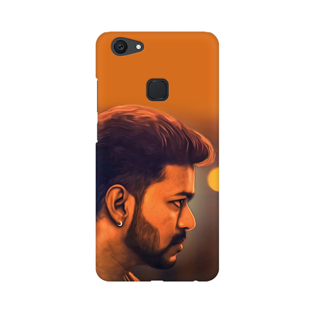 "VIVO PHONE CASE - Thalapathy Special ""Intense"""