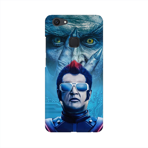 "VIVO Phone Case - Superstar Rajinikanth ""Enthiran 2.0"""