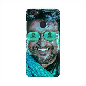 "VIVO Phone Case - Superstar Rajinikanth ""Petta Swag"""