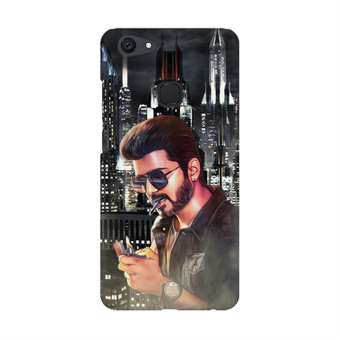 "VIVO PHONE CASE - Thalapathy Special ""LIT"""