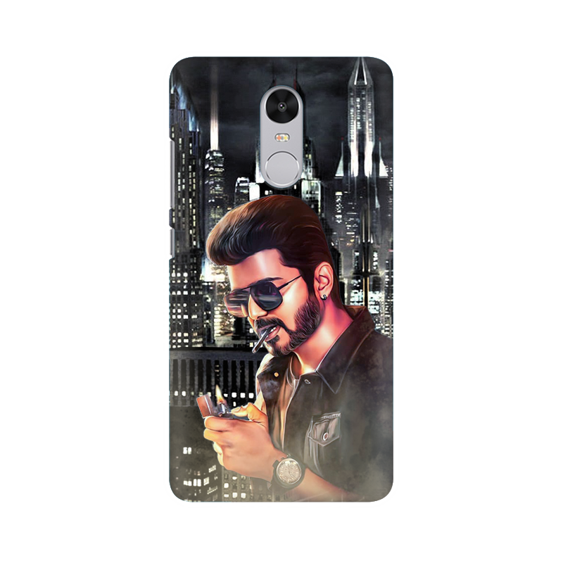 "Redmi Phone Cases - Thalapathy Special ""LIT"""