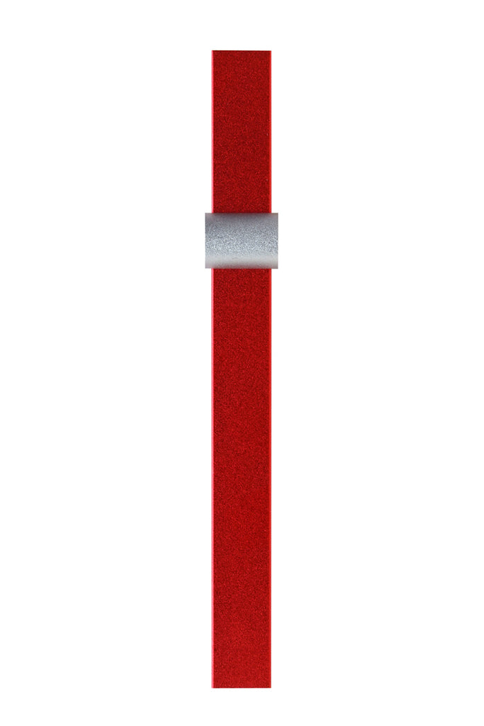 Galil Mezuzah Red