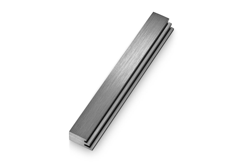 Side Mezuzah Grey