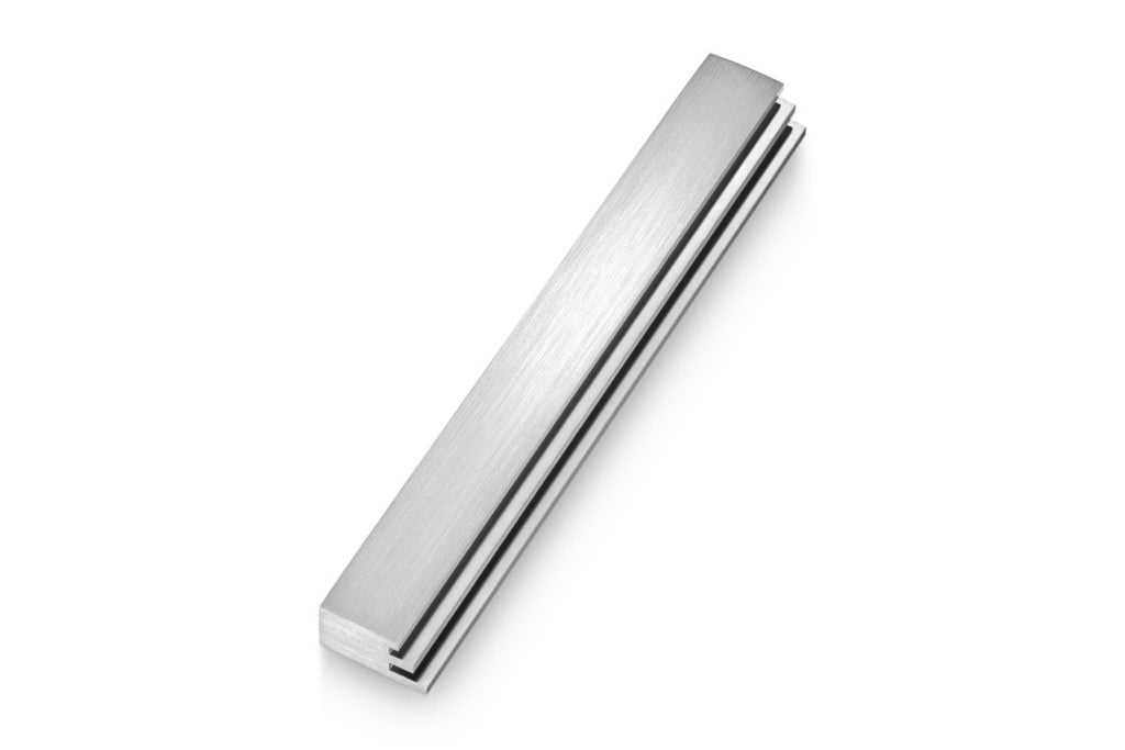 Side Mezuzah Silver