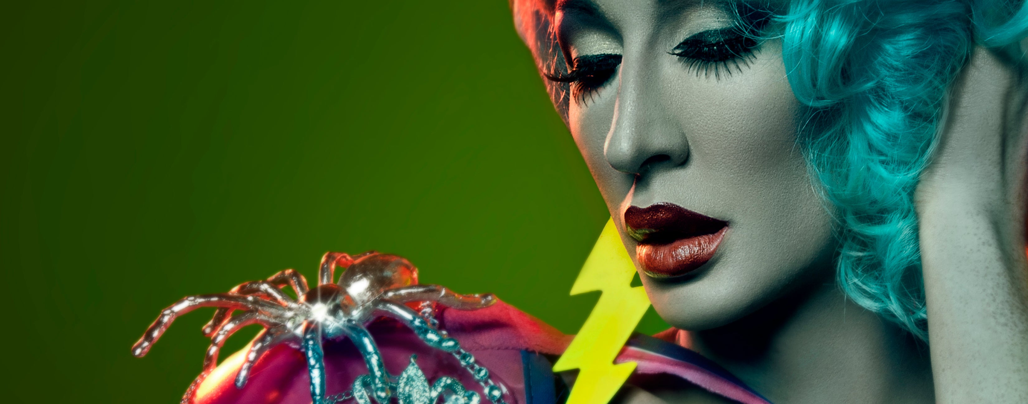 Listen To DETOX On Spotify