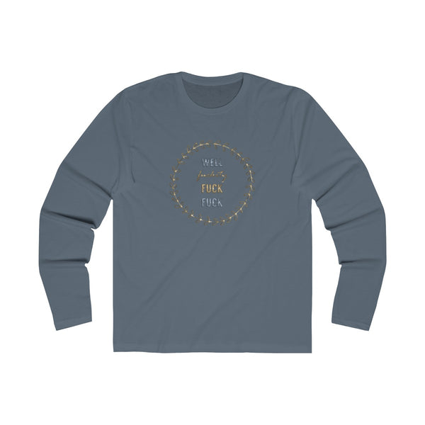 Well FFF3' Long Sleeve Tee