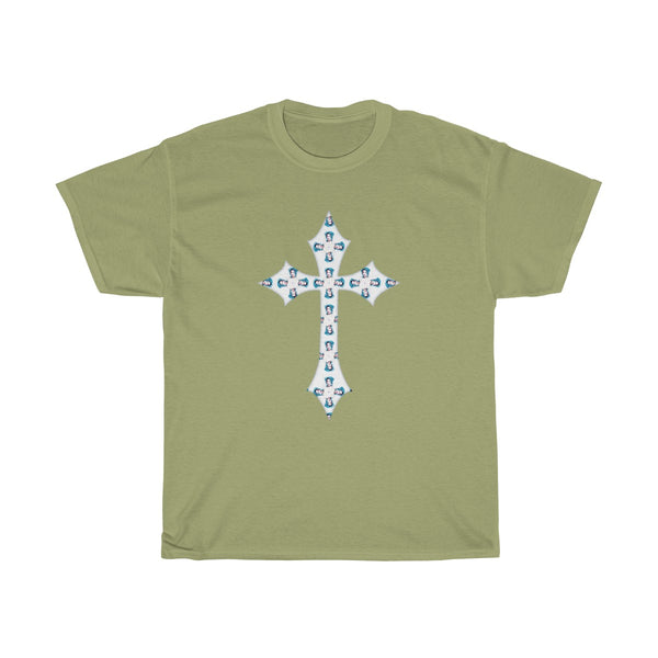 Detox Cross T-Shirt