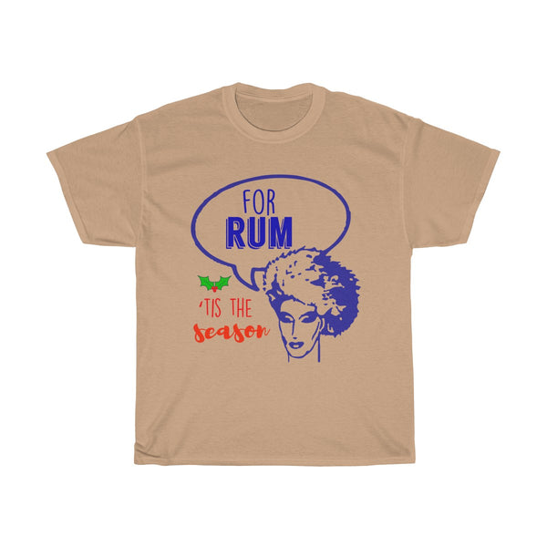 Happy Fucking RUM' Tshirt
