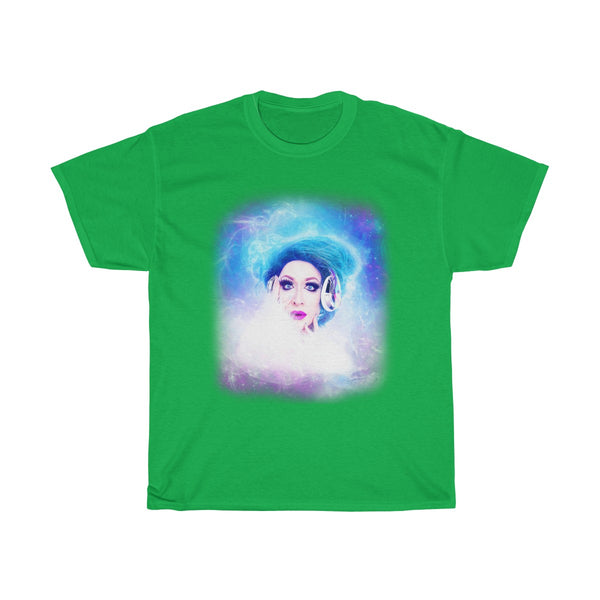 Detox Headphone Cloud T-Shirt