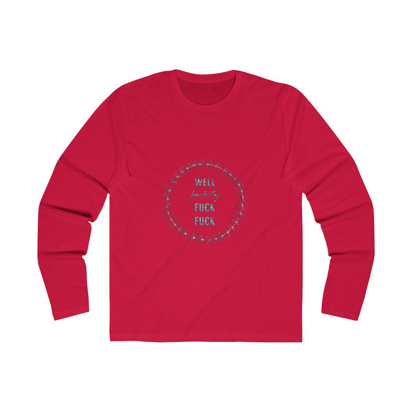 Well FFF2' Long Sleeve Tee