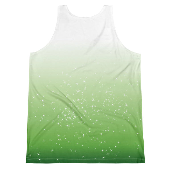Shooting Star Tank Top
