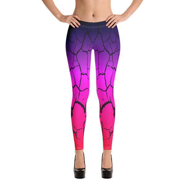 Luminescent Leggings