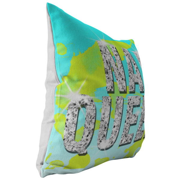 Nap Queen3 Pillow